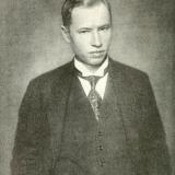 Спиридон Феодосійович Черкасенко