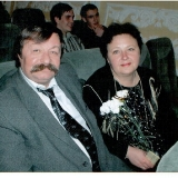 Дмитро i Ольга Кременi