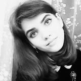 Лиза Безушко 2013 год
