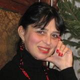 Л.Матвеева.  2012 г.