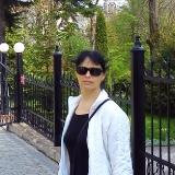 Лариса Матвеева 2014 г. Карпаты 4
