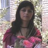 Л. Матвеева. 2009 г.