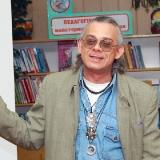 Аркадий Суров 2011 год. 1