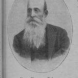 П.И. Вейнберг 1905 г