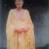 Фотоэтюд к картине С. Приходько Ной. 2000 г.