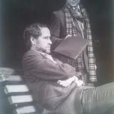 А. Вербец в пьесе Осень следователя г. Николаев 1986 г.