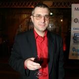 Апрель 2005 года. На вручении премий «Сигма». Москва