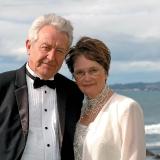 Александр и Наталия Кремко. Фото из архива В. Бабича