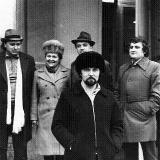 Дни литературы в г. Вознесенске.1980 г