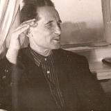 А.М. Топоров 1960-е годы