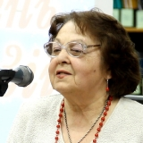 Людмила Чижова 2014 рiк март