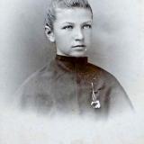 Наталка - молодша донька Дніпрової Чайки